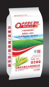 玉米专用掺混肥料